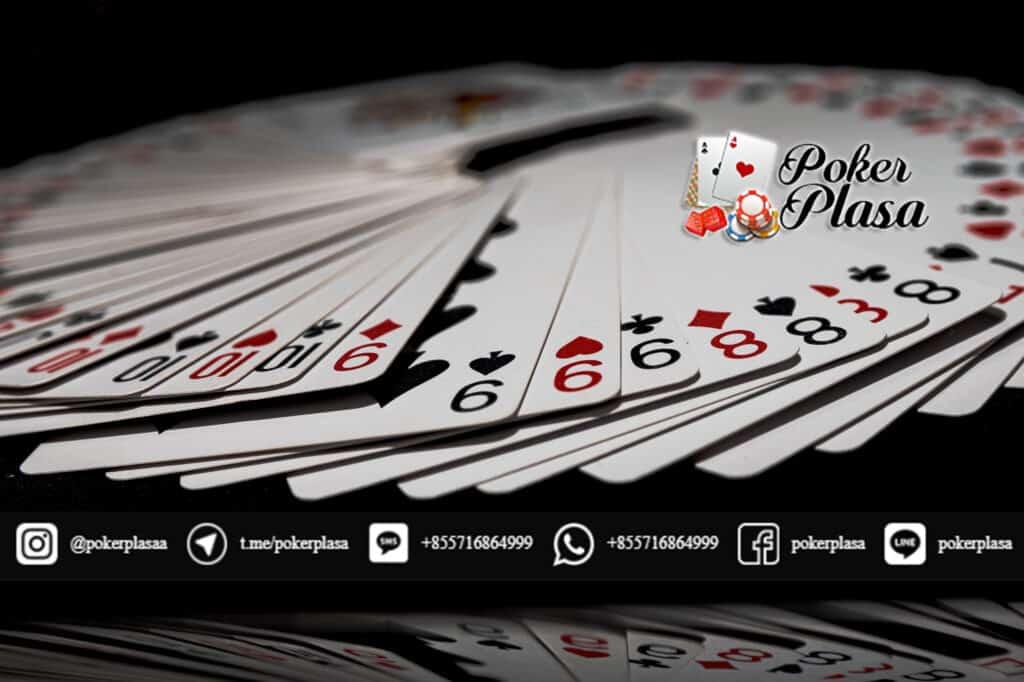 Berbagai Layanan Untuk Taruhan Kartu Pokerplasa