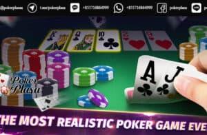 Berbagai Rupa Layanan Untuk Yang Bermain Taruhan Kartu Pada Situs Pokerplasa