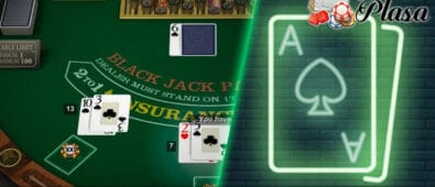 Game Blackjack Paling Baru IDN Play