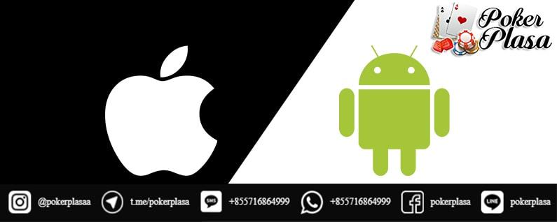 Menginstal Aplikasi Blackjack Android Pada Ponsel
