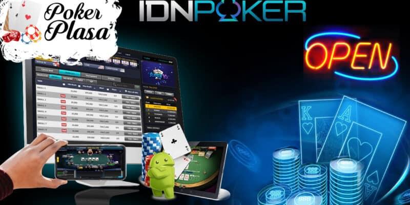 IDN Play Punya Banyak Jenis Game