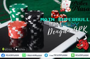 Main Superbull IDN Play Dengan APK